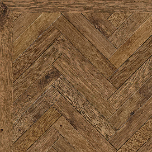 Bishop Tumbled Herringbone