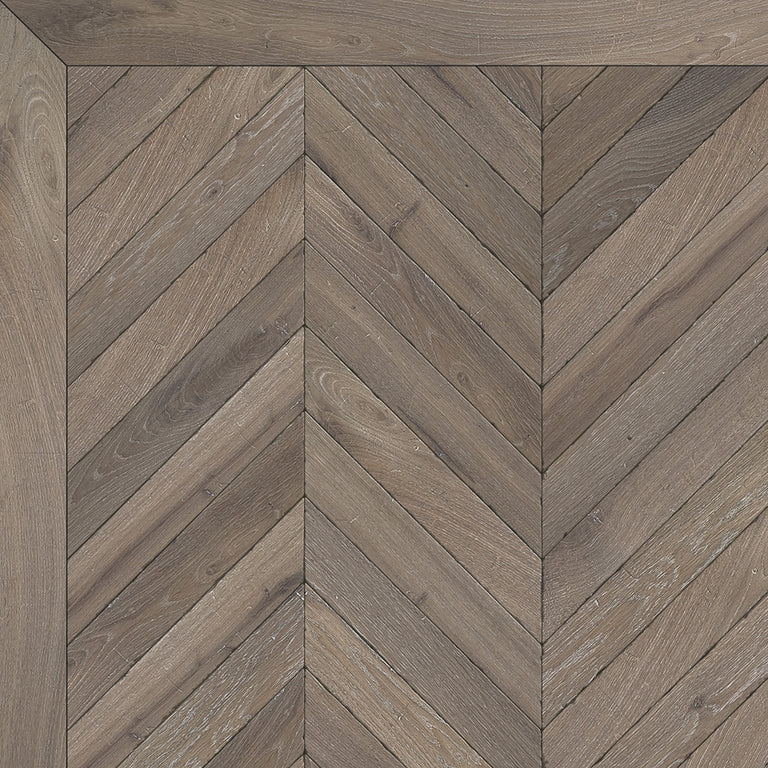 Sample of Aura Tumbled Chevron