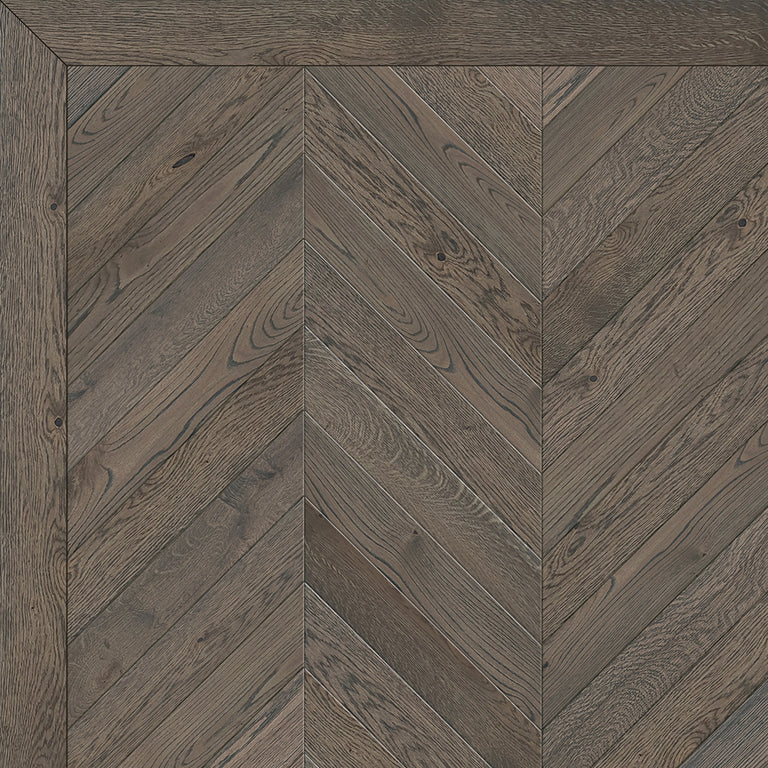 Urban Steel Chevron