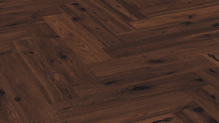 Authentic Steamed Oak - £69.99m2