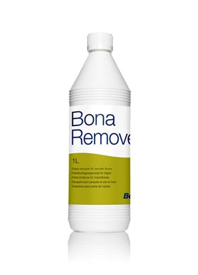 Bona Remover 1 Ltr - SALE 50% OFF - *Applied at checkout*