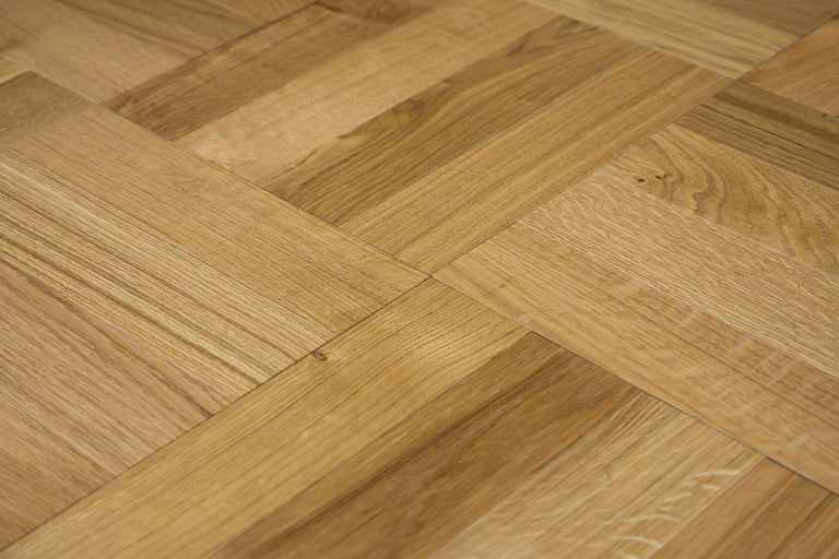 Sample of Cumbrian Naturally Oiled Herringbone