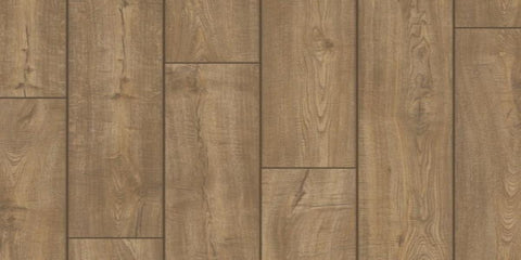 Quick-Step Scraped Oak Grey Brown 8mm - IM1850