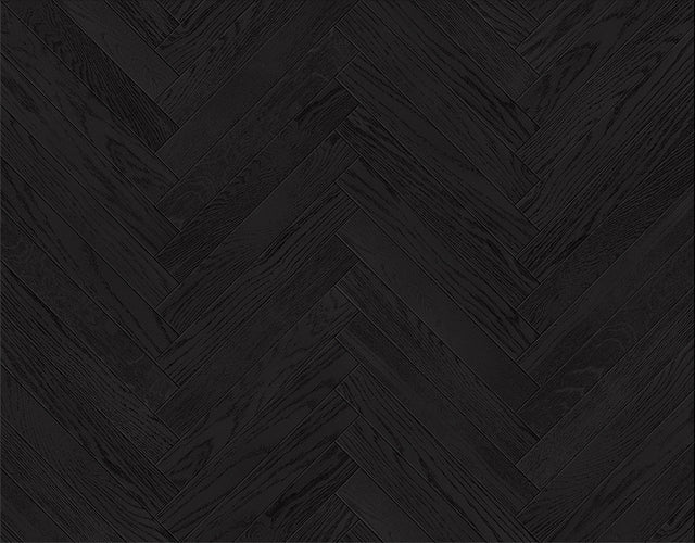 Blackened Herringbone