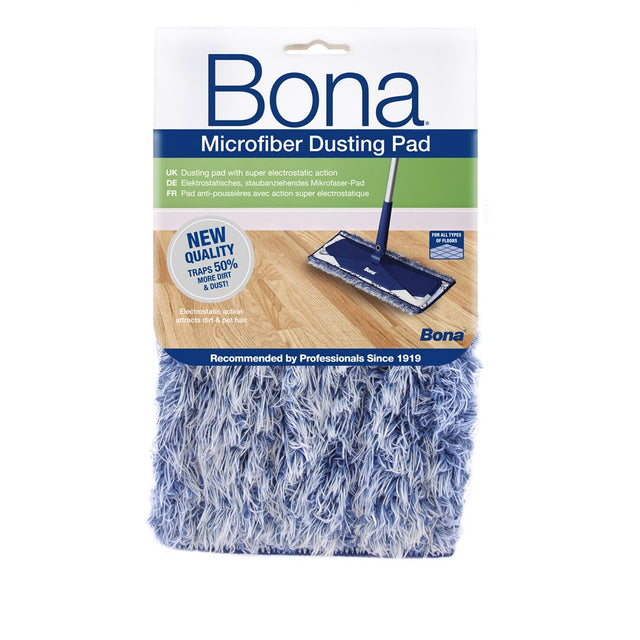 Bona Microfiber Dusting Pad - Sale 50% Off - *Applied at checkout*