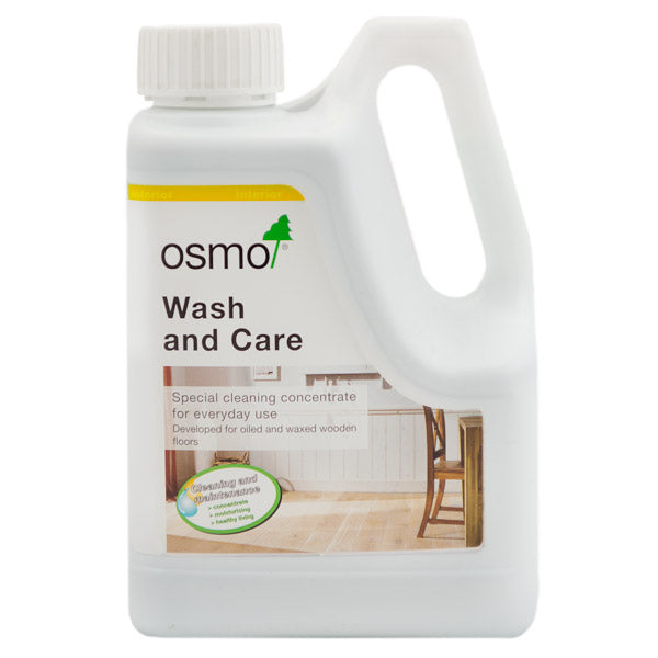 Osmo Wash & Care 1Ltr