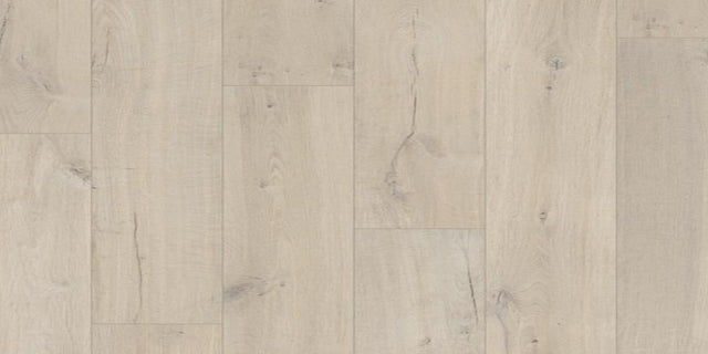 Quick-Step Soft Oak Light 8mm - IM1854