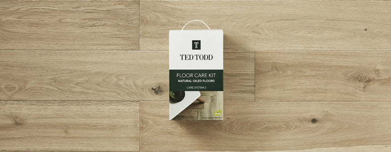 Ted Todd Careline Maintenance Kit - Care System 2