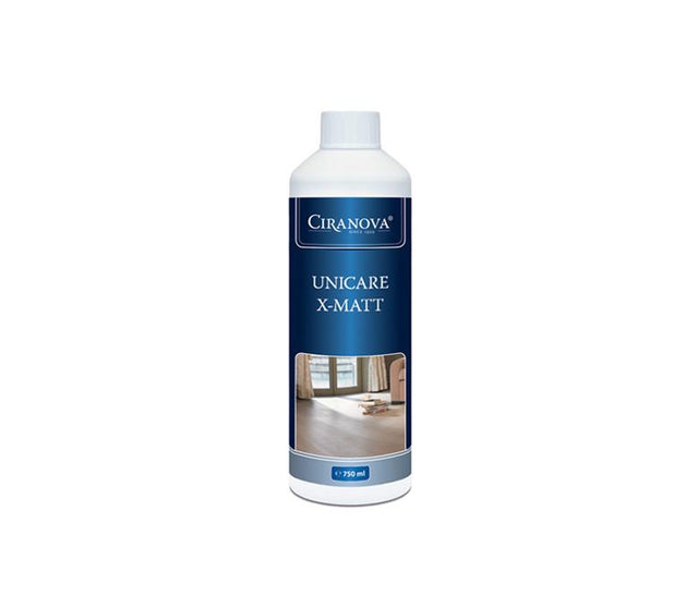 Ciranova Unicare X-Matt 750ml