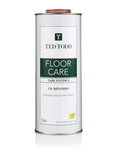 Ted Todd Floor Care Oil Replenish 1Ltr