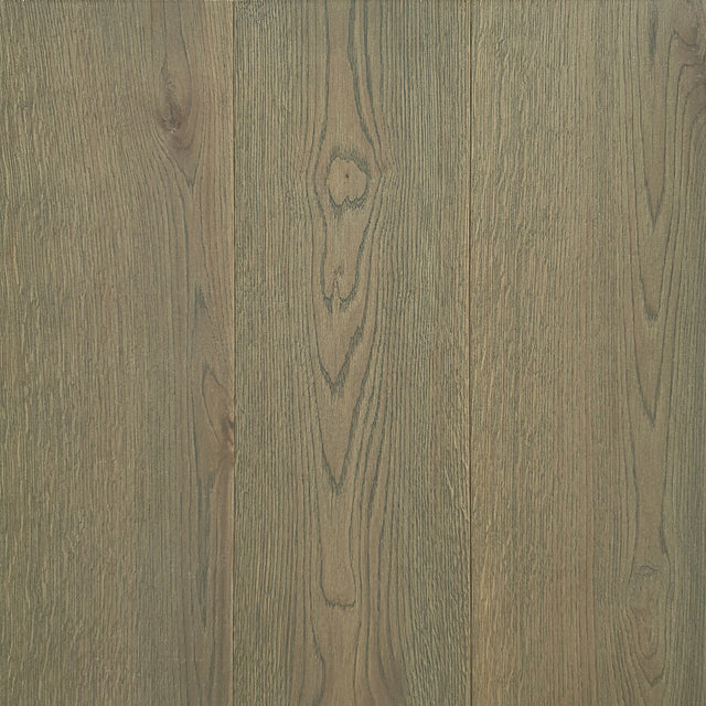 16.7m2 Premium European Engineered Oak Grey Flooring 180 x 15mm RRP £1500!!!