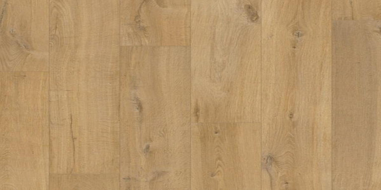 Quick-Step Soft Oak Natural 8mm - IM1855