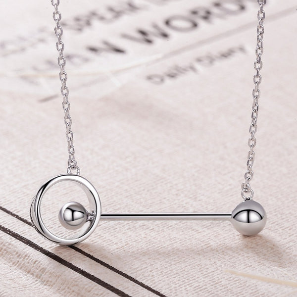 "【925 Sterling Silver】""You Are Special To Me""  Necklaces"