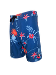 Aloha Jr Performance Boardshorts - Leiki Boardshort Co.
