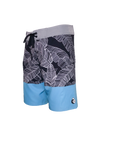 Waterfront Performance Boardshorts-Leiki Boardshort Co.