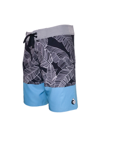 Waterfront Jr Performance Boardshorts - Leiki Boardshort Co.