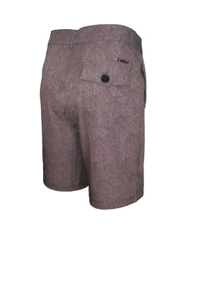 Wetlands Jr Hybrid Boardshorts - Leiki Boardshort Co.