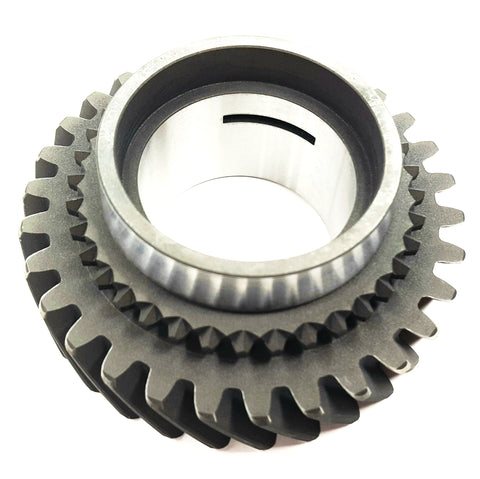 Chevy Pontiac Oldsmobile Buick Muncie M20 M21 4 speed 2nd gear 30 tooth