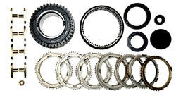 2011-2017 Mustang 5.0 GT BOSS MT82 6 speed STAGE 2 REBUILD KIT