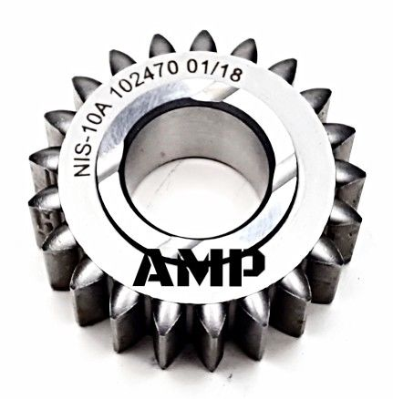 1986-up Nissan FS5W71 21 tooth reverse idler gear