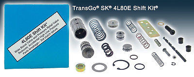 1991-09 GM 4L80E 4L85E TRANSMISSION Shift Kit by TRANSGO
