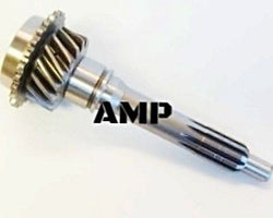 Ford T18/T19 4 speed transmission 2wd 4wd 17 tooth input shaft