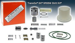1999-up FORD 5R55N 5R55S 5R55W Transmission shift kit by TRANSGO