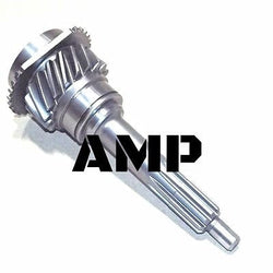 "GM Chevy GMC SM465 4 speed 2wd 4wd 1"" 9 5/8"" long input shaft main drive gear"