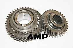 Toyota C56 5 speed transmission 5th gear set (40 tooth / 29 tooth)