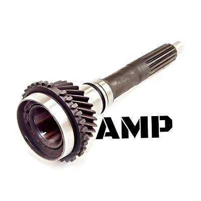 1987-up Jeep Toyota AX5 transmission 27 tooth 14 spline input shaft