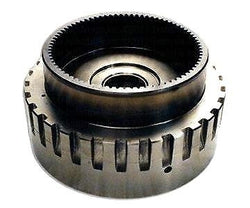 GM 1997-00 4L80E 4L85E  FORWARD CLUTCH DRUM WITH RING GEAR MOLDED PISTON TYPE