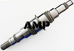 Dodge Ram 2500 3500 G56 6 speed 2wd 4wd output main shaft