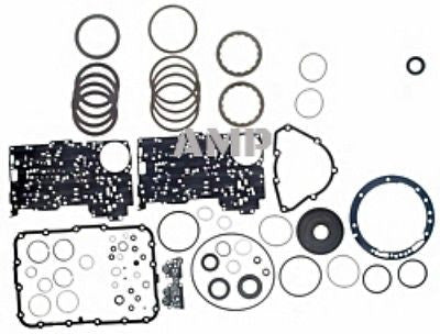 Ford 5R55S 5R55W 5 speed automatic overdrive master rebuild kit