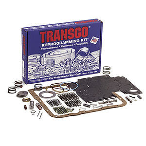 GM 4L60E 4L65E 4L70E TRANSGO 4L75E REPROGRAMMING KIT 4L60E-HD2