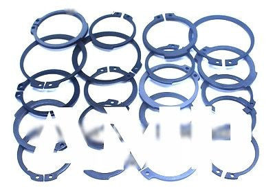 Ford ZF 542 547 F250 F350 F450 5 speed transmission snap ring kit