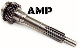 Jeep T4 T5 5 speed manual transmission input shaft