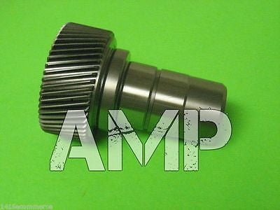 2001-up GM Chevy GMC NP261 NP263 4wd transfer case 29 spline input shaft