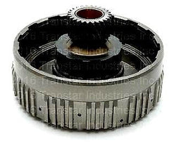 GM 1991-00 4L80E TRANSMISSION OVERRUN CLUTCH DRUM WITH SUN GEAR