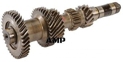 Jeep T5 5 speed transmission cluster gear counter shaft