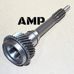 1986-1991 Dodge / Jeep AX15 2wd 4wd 5speed transmission input shaft