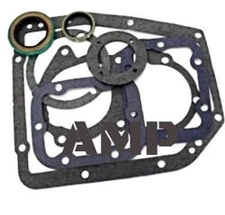 """GM Chevy GMC SM465 4 speed  2wd 4wd 1 1//16/"""" throw out bearing retainer with seal"""