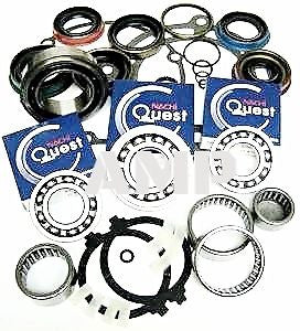 1994-06 Jeep NP231J transfer case bearing kit