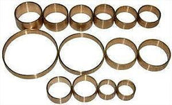 FORD ZF6HP26 6R60 6R75 6R80 TRANSMISSION 14 PIECE BRONZE BUSHING kit