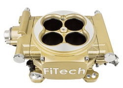 Fitech Easy Street EFI 4 Barrel 600HP System 30005