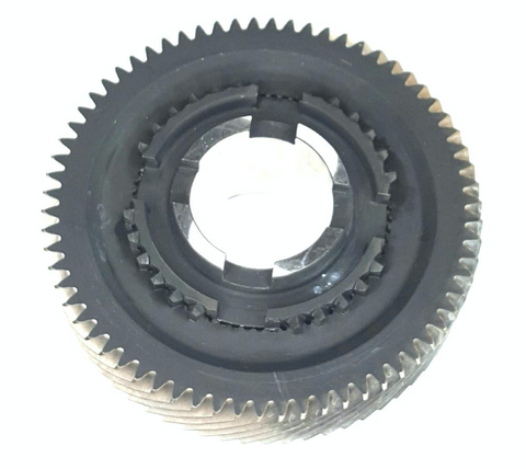 Tremec T56 transmission 67 tooth 6th Gear T56C6G