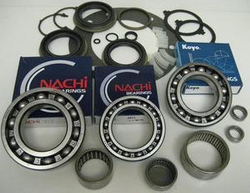 FORD New Process NP271F NP273F Bearing and Seal Kit