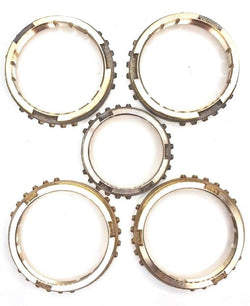 Ford GM Tremec Borg Warner NON WORLD CLASS T5 synchronizer ring kit
