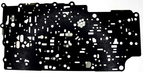 2010-up GM 6L80 6L90 6 speed transmission UPDATED VALVE BODY PLATE KIT