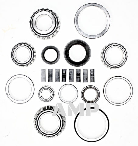 Tremec T56 MAGNUM 6 speed bearing kit with seals / fork pads