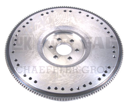 "1982-95 Ford Mustang LX GT COBRA 5.0L 302 CID 50oz 10.5"" clutch STEEL FLYWHEEL"